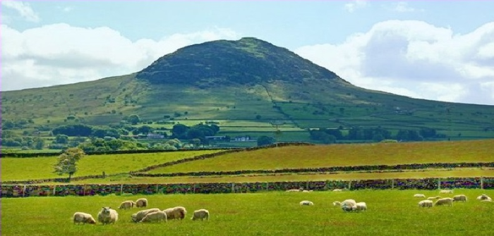 Slemish Mountain